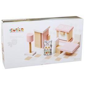 Fa bútor szett - konyha