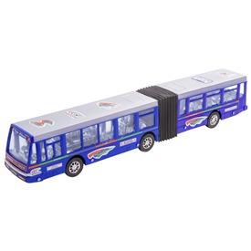Csuklós busz, lendkerekes, 2 szín