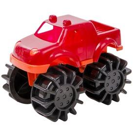 Mini teherautó, 6 féle