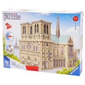 Puzzle 3D 324 db - Notre Dame