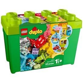 LEGO® DUPLO Classic Deluxe elemtartó doboz 10914