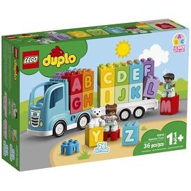 LEGO® DUPLO My First 10915 Betűautó