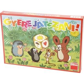 Kisvakond gyere játszani társasjáték Itt egy ajánlat található, a bővebben gombra kattintva, további információkat talál a termékről.