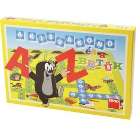 Kisvakond és a betűk társasjáték Itt egy ajánlat található, a bővebben gombra kattintva, további információkat talál a termékről.