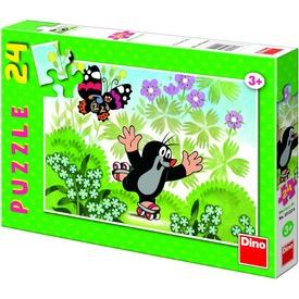 Kisvakond görkorizik 24 darabos puzzle Itt egy ajánlat található, a bővebben gombra kattintva, további információkat talál a termékről.