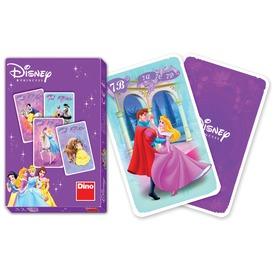 Disney hercegnők kvartett kártya