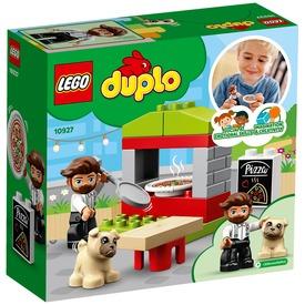 LEGO® DUPLO TOWN Pizzéria 10927