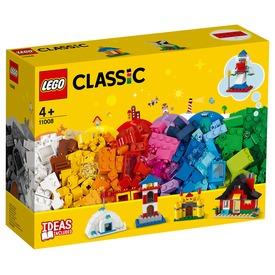 LEGO Classic 11008 Kockák és házak
