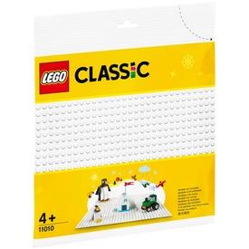 LEGO® Classic Fehér alaplap 11010