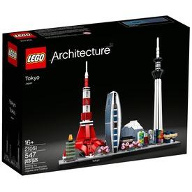 LEGO® Architecture Tokió 21051