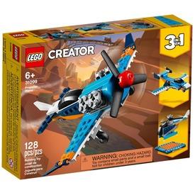 LEGO Creator 31099 Légcsavaros repülőgép