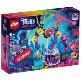 LEGO® Trolls Táncparti a Techno szirten 41250