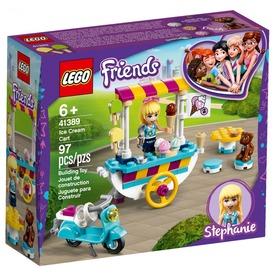 LEGO® Friends Fagyis tricikli 41389