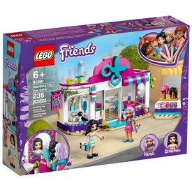 LEGO® Friends Heartlake City Fodrászat 41391