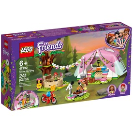 LEGO® Friends Kemping 41392