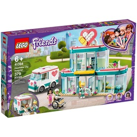 LEGO® Friends 41394 Heartlake City Kórház