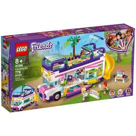 LEGO® Friends Barátság busz 41395