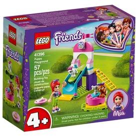 LEGO® Friends Kedvencek játszótere 41396