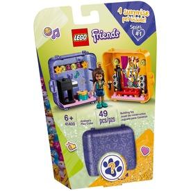 LEGO® Friends Andrea dobozkája 41400