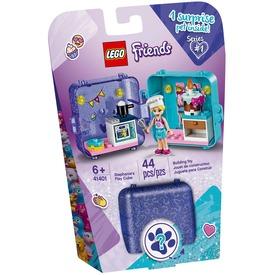 LEGO Friends 41401 Stephanie dobozkája
