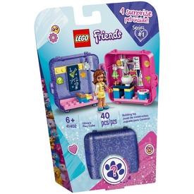 LEGO Friends 41402 Olivia dobozkája