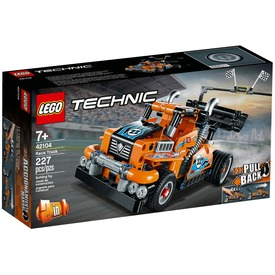 LEGO® Technic Versenykamion 42104