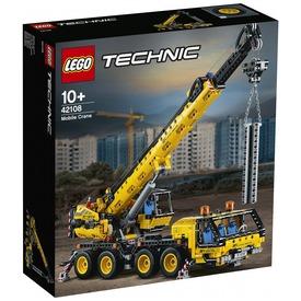 LEGO® Technic Mobil daru 42108