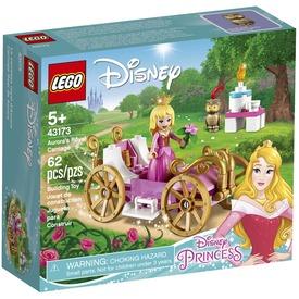 LEGO® Disney Princess 43173 Csipkerózsika királyi hintója
