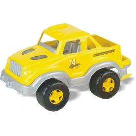 Pick Up játékautó - 50 cm, többféle Itt egy ajánlat található, a bővebben gombra kattintva, további információkat talál a termékről.