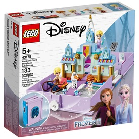 LEGO Disney Princess 43175 Tbd-Disney 6
