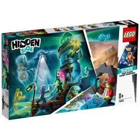LEGO Hidden Side 70431 A sötétség világítótornya