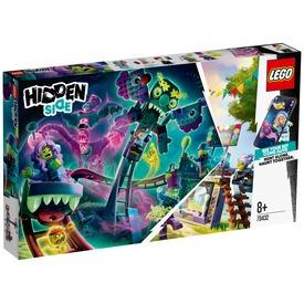 LEGO Hidden Side 70432 Kísértetjárta vásártér