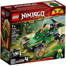 LEGO Ninjago 71700 Dzsungeljáró