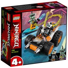 LEGO® Ninjago Cole speedere 71706