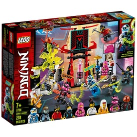 LEGO® Ninjago Játékosok piaca 71708