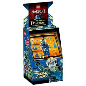 LEGO® Ninjago 71715 Jay Avatár - Játékautomata