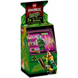 LEGO® Ninjago Lloyd Avatár - Játékautomata 71716
