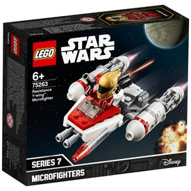 LEGO® Star Wars™ Az Ellenállás Y-szárnyú™ Microfightere 75263
