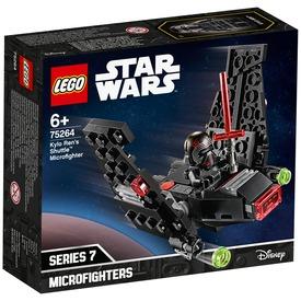 LEGO® Star Wars 75264 Kylo Ren űrsiklója Microfighter