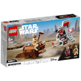 LEGO Star Wars TM 75265 A T-16 Skyhopper(TM) a Buckalakó(TM) ellen Microfighter