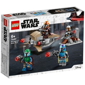 LEGO Star Wars TM 75267 tbd-IP-05-2020