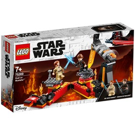 LEGO® Star Wars TM 75269 Párbaj a Mustafaron™