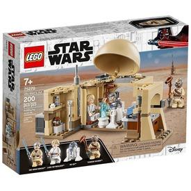 LEGO® Star Wars TM 75270 Obi-Wan kunyhója