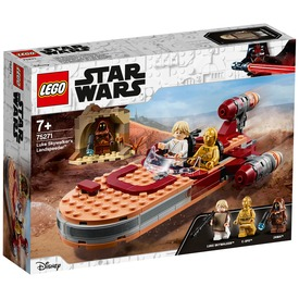 LEGO Star Wars TM 75271 Luke Skywalker Landspeedere™