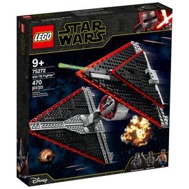 LEGO® Star Wars™ Sith TIE vadász 75272