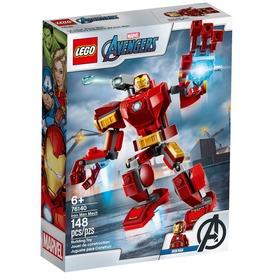LEGO® Super Heroes 76140 Vasember robot
