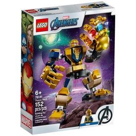 LEGO® Super Heroes Thanos robot 76141