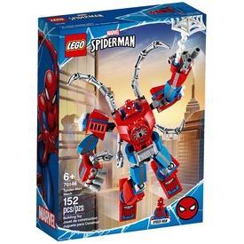 LEGO® Super Heroes 76146 Pókember robot