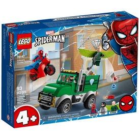 LEGO Super Heroes 76147 Keselyű teherautó rablás