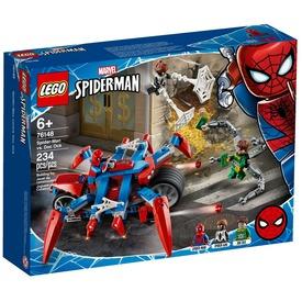 LEGO® Super Heroes Pókember Doc Ock ellen 76148